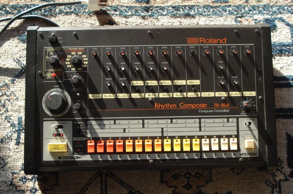 used-808
